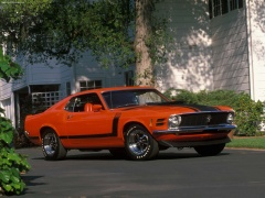 ford mustang boss 302 pic #80726