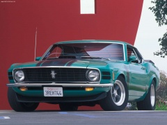 ford mustang boss 302 pic #80730