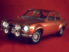 Ford Escort RS1600  pic