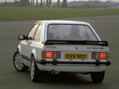 ford escort rs1600  pic #82692