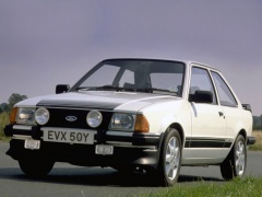 ford escort rs1600  pic #82693