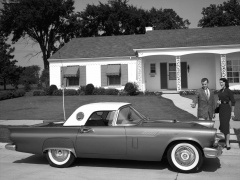 ford thunderbird pic #83966
