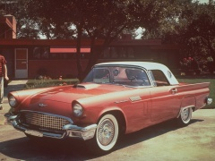 ford thunderbird pic #83967