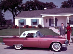 ford thunderbird pic #83968