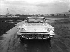 ford thunderbird pic #84047