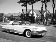 ford thunderbird pic #84048