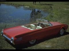 ford thunderbird pic #84051