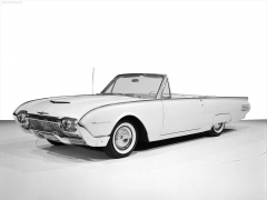 ford thunderbird pic #84052