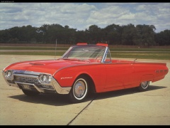 ford thunderbird pic #84057
