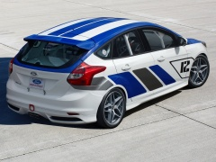 ford focus st-r pic #84429