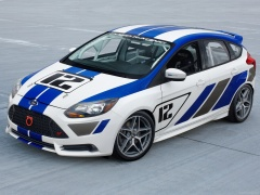 ford focus st-r pic #84432