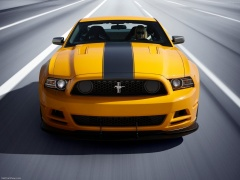 ford mustang boss 302 pic #86581