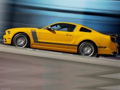 ford mustang boss 302 pic #86582