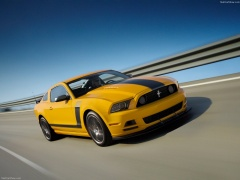 ford mustang boss 302 pic #86583