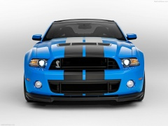 Mustang Shelby GT500 photo #86588