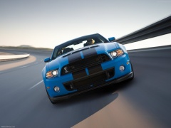 Mustang Shelby GT500 photo #86589