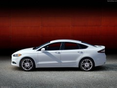 ford fusion pic #88173