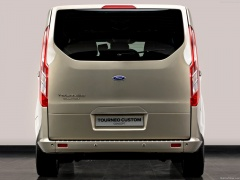 ford tourneo custom pic #89443