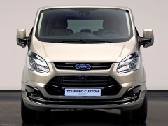 ford tourneo custom pic #89444