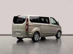 ford tourneo custom pic #89445