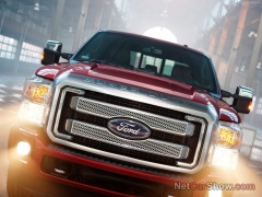 ford super duty pic #89625
