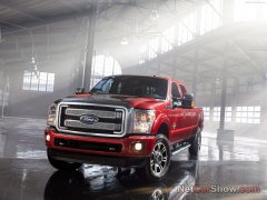 Ford Super Duty pic