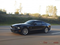 ford mustang pic #90033