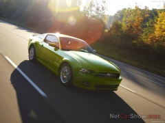 ford mustang pic #90037