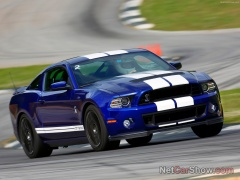 ford mustang shelby gt500 pic #92050