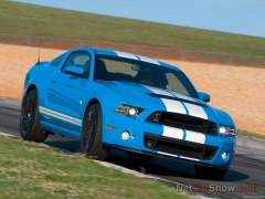ford mustang shelby gt500 pic #92051
