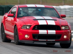 ford mustang shelby gt500 pic #92053