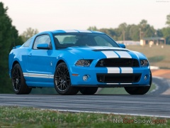 ford mustang shelby gt500 pic #92054