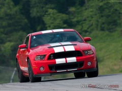 ford mustang shelby gt500 pic #92106