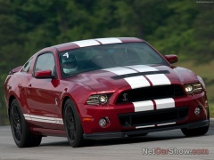 ford mustang shelby gt500 pic #92107