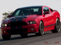 ford mustang shelby gt500 pic #92108