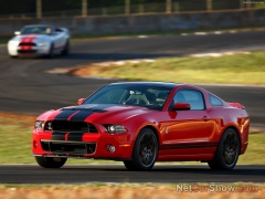 ford mustang shelby gt500 pic #92109