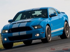 ford mustang shelby gt500 pic #92111