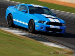 ford mustang shelby gt500 pic #92112