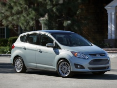 ford c-max pic #95007