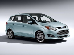 ford c-max pic #95012