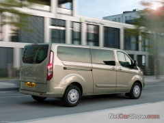 ford tourneo custom pic #95085