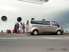 ford tourneo custom pic #95086