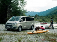 ford tourneo custom pic #95088