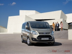 ford tourneo custom pic #95089