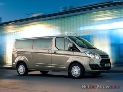 ford tourneo custom pic #95090