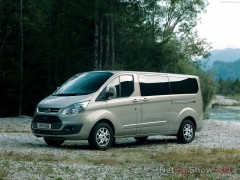ford tourneo custom pic #95095