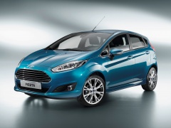 ford fiesta pic #95331