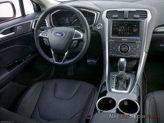 ford fusion pic #95743
