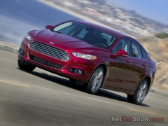 ford fusion pic #95744