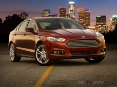 ford fusion pic #95783